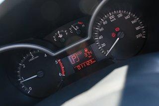 2018 Mazda BT-50 UR0YE1 XT 4x2 Hi-Rider Bronze 6 Speed Sports Automatic Cab Chassis