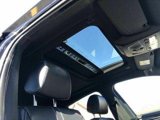 2015 BMW X4 F26 xDrive20d Coupe Steptronic Blue 8 Speed Automatic Wagon
