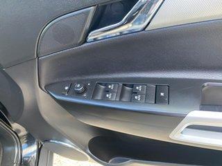 2013 Holden Captiva CG MY13 5 LTZ Black 6 Speed Sports Automatic Wagon