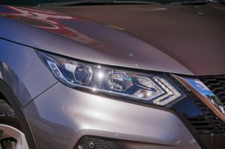 2020 Nissan Qashqai J11 Series 3 MY20 ST+ X-tronic Grey 1 Speed Constant Variable Wagon.