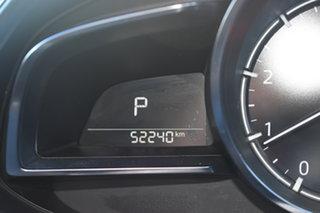 2019 Mazda CX-3 DK4WSA Akari SKYACTIV-Drive i-ACTIV AWD Red 6 Speed Sports Automatic Wagon