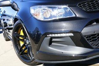 2017 Holden Special Vehicles ClubSport Gen-F2 MY17 R8 LSA Phantom 6 Speed Sports Automatic Sedan.