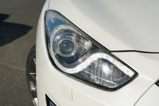 2013 Hyundai i40 VF2 Premium White 6 Speed Sports Automatic Sedan.