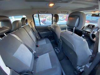 2015 Jeep Patriot MK MY15 Sport 4x2 Grey 6 Speed Sports Automatic Wagon