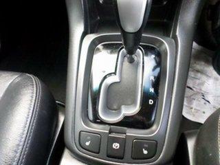 2016 Holden Captiva CG MY16 7 LTZ (AWD) Black 6 Speed Automatic Wagon