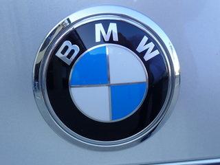 2007 BMW 750Li E66 MY05 Upgrade Silver Metallic 6 Speed Auto Steptronic Sedan