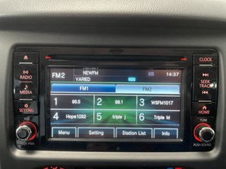 2020 Mitsubishi Triton MR MY21 GLX Double Cab 4x2 ADAS White 6 Speed Sports Automatic Utility