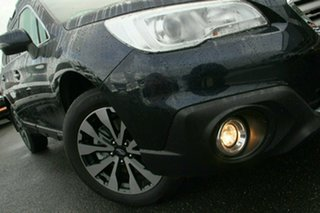 2016 Subaru Outback B6A MY16 2.5i CVT AWD Blue 6 Speed Constant Variable Wagon.