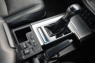 2018 Toyota Landcruiser Prado GDJ150R MY17 VX (4x4) White 6 Speed Automatic Wagon