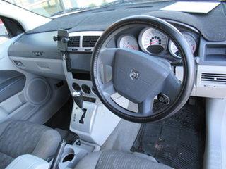 2006 Dodge Caliber PM SX Orange 6 Speed Automatic Wagon