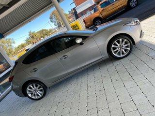 2014 Mazda 3 SP25 - Astina Aluminium Sports Automatic Hatchback