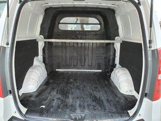 2013 Hyundai iLOAD TQ2-V MY13 Crew Cab White 5 Speed Automatic Van