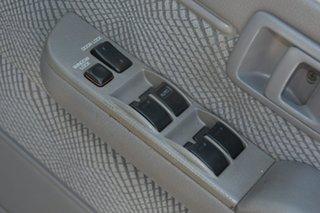 2011 Toyota Landcruiser VDJ76R MY10 GXL French Vanilla 5 Speed Manual Wagon