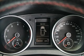 2011 Volkswagen Golf 1K MY11 GTi 6 Speed Direct Shift Hatchback