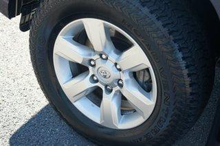 2015 Toyota Landcruiser Prado KDJ150R MY14 GXL Blue 5 Speed Sports Automatic Wagon