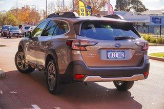 2021 Subaru Outback 6GEN AWD Bronze Constant Variable SUV