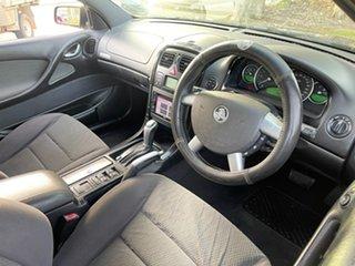 2004 Holden Calais VZ Blue 5 Speed Sports Automatic Sedan