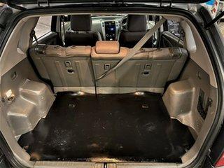 2007 Hyundai Tucson JM MY07 City SX Metallic Grey 5 Speed Manual Wagon