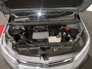 2019 Holden Trax TJ MY20 LTZ Grey 6 Speed Automatic Wagon