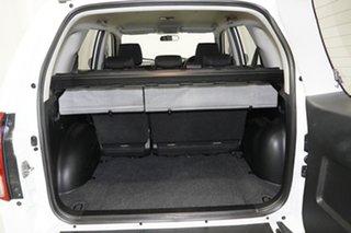 2016 Suzuki Grand Vitara JB Navigator 2WD White 4 Speed Automatic Wagon