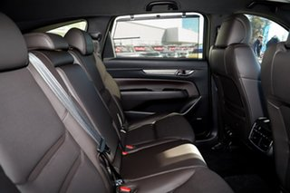 2019 Mazda CX-8 KG4W2A Asaki SKYACTIV-Drive i-ACTIV AWD Machine Grey 6 Speed Sports Automatic Wagon