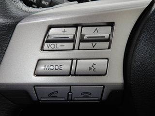 2012 Subaru Outback B5A MY12 3.6R AWD Premium White 5 Speed Sports Automatic Wagon