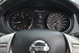 2015 Nissan Qashqai J11 ST Purple 6 Speed Manual Wagon