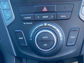 2015 Hyundai Santa Fe DM2 MY15 Elite Grey 6 Speed Sports Automatic Wagon