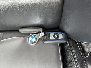 2015 BMW X4 F26 xDrive20i Coupe Steptronic White 8 Speed Automatic Wagon