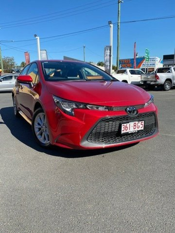 Demo Toyota Corolla Dalby, Corolla Sedan Ascent Sport 2.0L Petrol Auto CVT 4390560 001