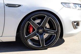 2015 Ford Falcon FG X XR8 Lightning Strike 6 Speed Sports Automatic Sedan