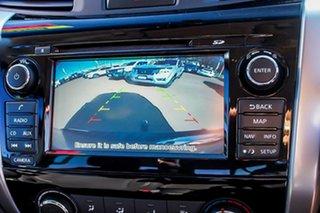 2017 Nissan Navara D23 S2 ST 4x2 Grey 7 Speed Sports Automatic Utility