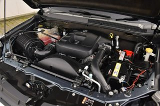 2019 Holden Colorado RG MY20 Z71 Pickup Crew Cab Grey 6 Speed Sports Automatic Utility
