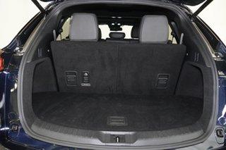 2017 Mazda CX-9 TC GT SKYACTIV-Drive Blue 6 Speed Sports Automatic Wagon