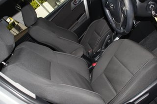 2015 Toyota Corolla ZRE182R Ascent Sport S-CVT Silver 7 Speed Constant Variable Hatchback