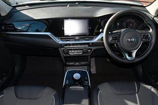 New DE NIRO EV S AUTO