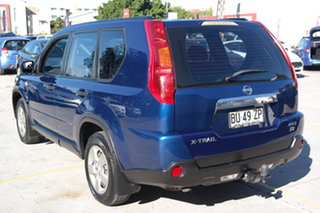 2009 Nissan X-Trail T31 ST Blue 1 Speed Constant Variable Wagon