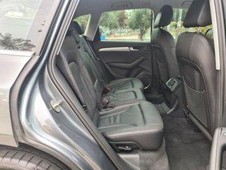 2014 Audi Q5 8R MY15 TFSI Tiptronic Quattro Grey 8 Speed Sports Automatic Wagon