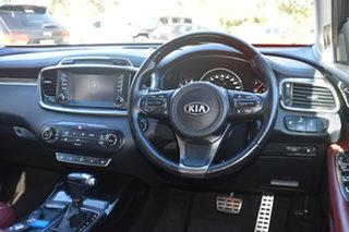 2017 Kia Sorento UM MY17 GT-Line AWD Black 6 Speed Sports Automatic Wagon