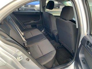 2011 Mitsubishi Lancer CJ MY11 SX Sportback 5 Speed Manual Hatchback