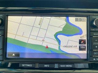2015 Mitsubishi Triton Exceed Silver Sports Automatic Dual Cab Utility