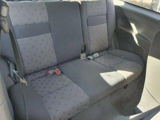 2003 Hyundai Getz TB GL Silver 5 Speed Manual Hatchback