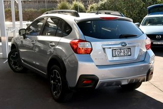 2011 Subaru XV G4X MY12 2.0i-L Lineartronic AWD Silver 6 Speed Constant Variable Wagon.