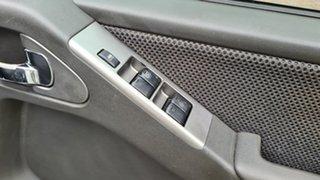 2006 Nissan Navara D40 ST-X (4x4) 6 Speed Manual Dual Cab Pick-up