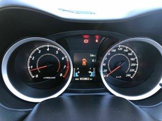 2016 Mitsubishi Lancer CF MY16 ES Sport Grey 5 Speed Manual Sedan