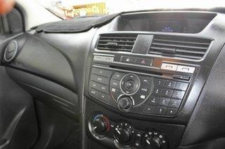 2013 Mazda BT-50 MY13 XT Hi-Rider (4x2) White 6 Speed Manual Dual Cab Chassis