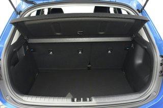 2021 Kia Stonic YB MY21 GT-Line DCT FWD Sporty Blue & Aurora Black 7 Speed