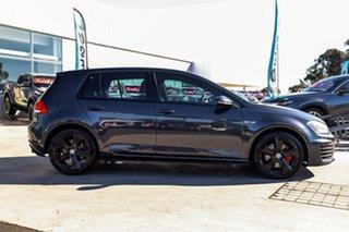 2015 Volkswagen Golf VII MY15 GTI DSG Carbon Steel Grey 6 Speed Sports Automatic Dual Clutch.
