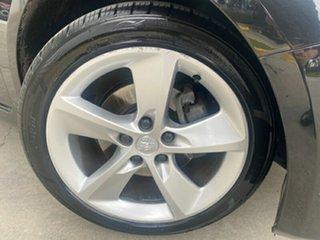 2015 Holden Cruze JH Series II MY15 SRi-V Black 6 Speed Sports Automatic Sedan.