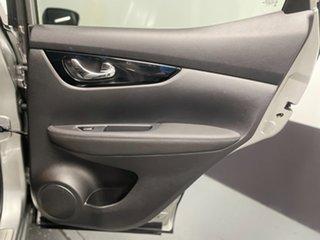 2015 Nissan Qashqai J11 TI Platinum 1 Speed Constant Variable Wagon